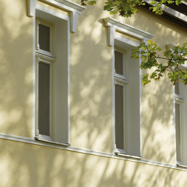 Sikkens - Fassade