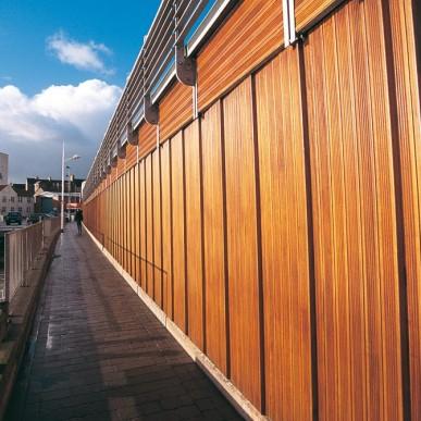 Sikkens - Holzschutzlasuren
